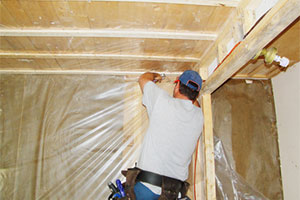 Weatherization Services   Portland Insulation   Residential, Commercial